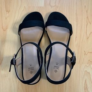 New Call It Spring Coolmine Sandals